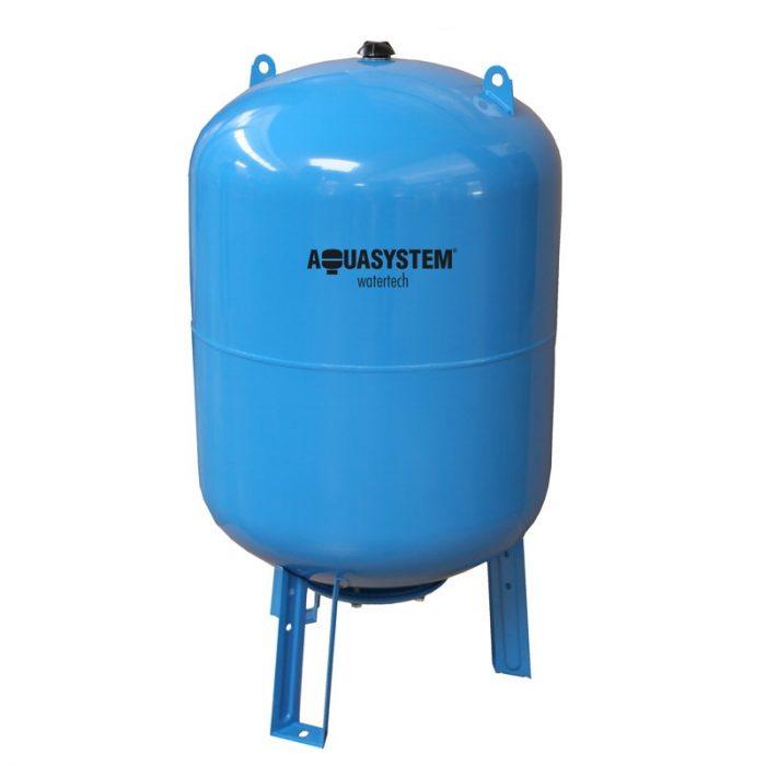 Aquasystem posude