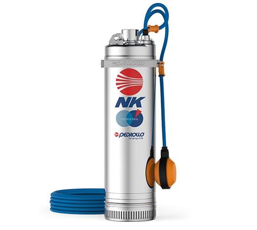 Pedrollo NK potapajuća pumpa za čistu vodu