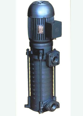 Višestepena vertikalna Elko pumpa